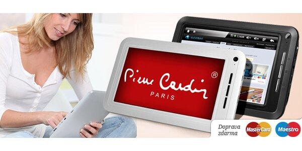 """Tablet Pierre Cardin s displejem 7"""" a Androidem 2.3"""