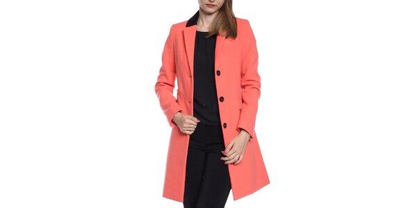 Dámský korálový kabátek Vera Ravenna
