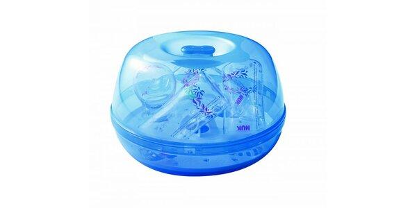 NUK Sterilizátor do mikrovlnky (bez krabice)