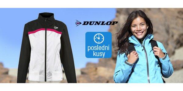 Značková dámská sportovní bunda Dunlop