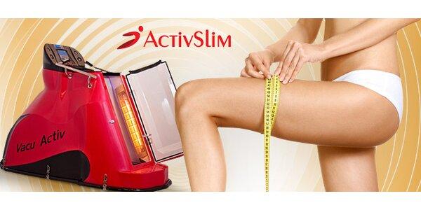 Efektivní cvičení hned na 5 přístrojích VacuActiv