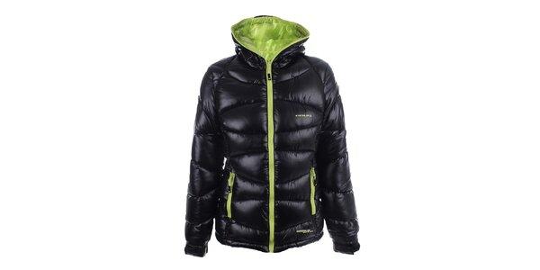 Dámská zimní oboustranná bunda Envy