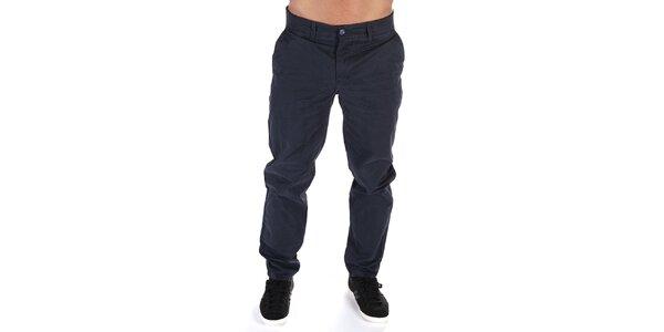 Pánské tmavě modré kalhoty Nautica