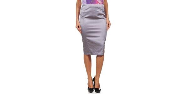 Dámská lesklá sukně do pasu Guess by Marciano