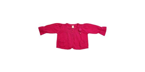 Dětský pletený kabátek Tuc Tuc