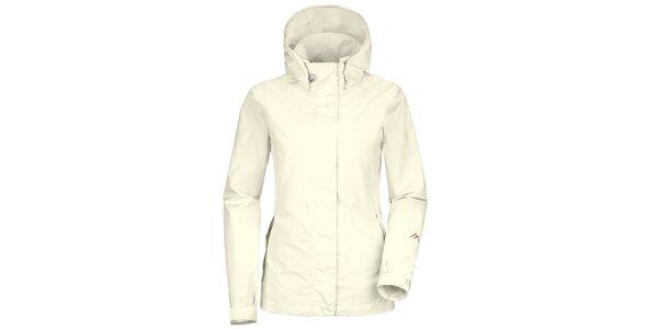 Dámská sněhobílá bunda Maier