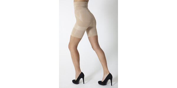Dámské tělové stahovací kalhotky My Shapes