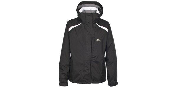 Dámská černá nepromokavá zimní bunda Trespass