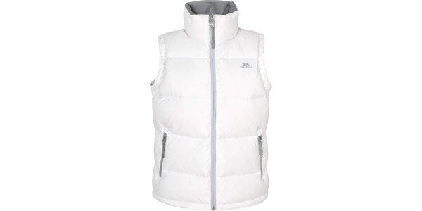 Dámská bílá vesta Trespass