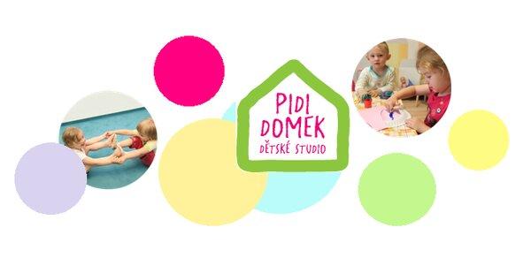 Nové kroužky pro děti v Praze