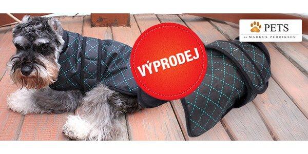 Nepromokavé oblečky pro psy za parádní ceny