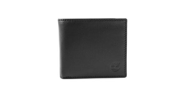 Pánská černá peněženka Timberland