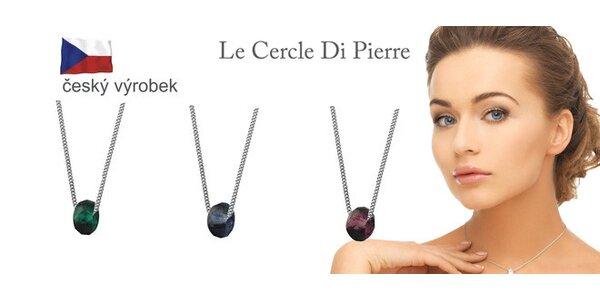 Náhrdelník Le Cercle Di Pierre včetně poštovného