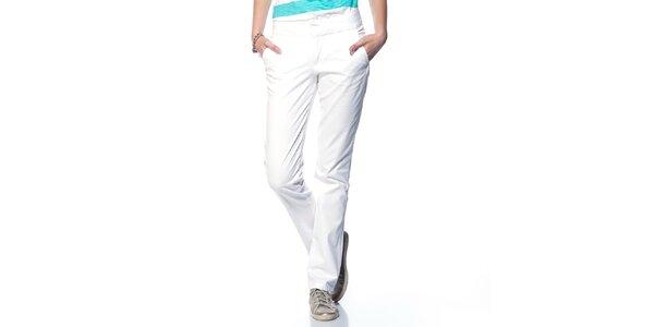 Dámské bílé kalhoty Jimmy Key