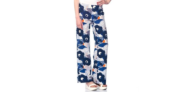 Dámské volné retro kalhoty Jimmy Key