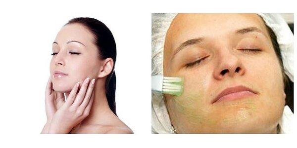 Šetrná péče pro problematickou pokožku