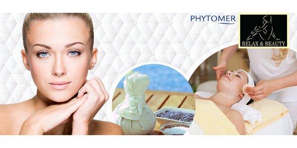 Luxusní omlazující kosmetické ošetření Phytomer
