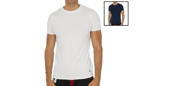 Sada dvou pánských bavlněných triček Ralph Lauren