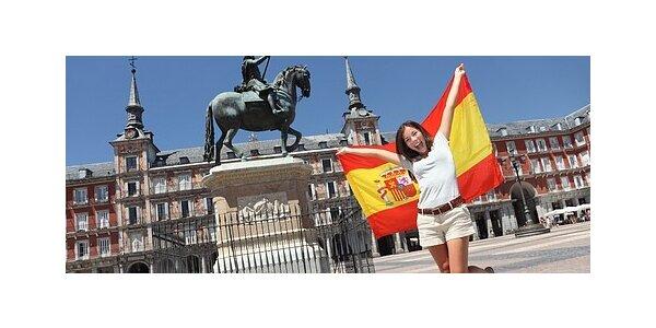 Kurzy španělštiny - 4 varianty