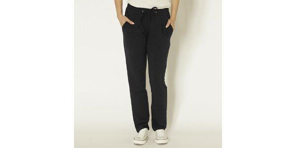 Dámské tmavě modré joggingové kalhoty Chaser