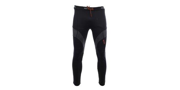 Pánské černé kalhoty Northland Professional