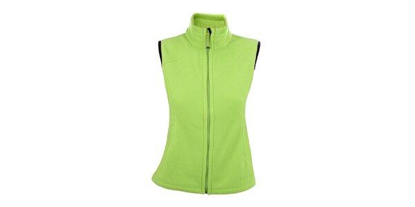 Dámská zelená vesta Northland Professional