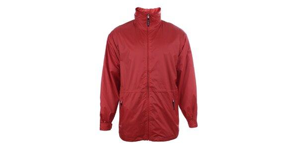 Pánská červená bunda Northland Professional