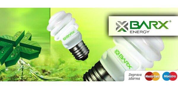 10 úsporných zářivek včetně dodání. Ušetří 80 % energie