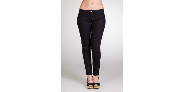 Dámské černé kalhoty Stix