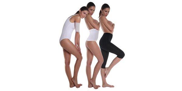 Set tří cvičebních úborů Slimtess
