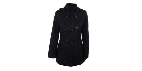 Dámský černý krátký kabátek Halifax