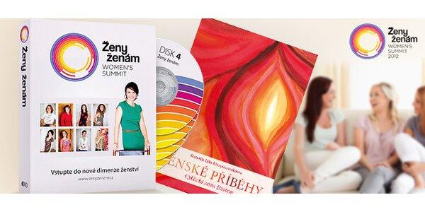 Online a DVD vzdělávací program Ženy ženám