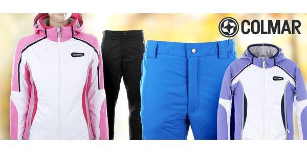 Pánské a dětské sportovní oblečení Colmar