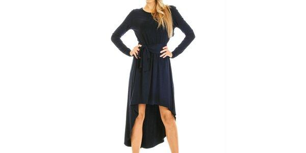 Dámské asymetrické šaty Berry Couture