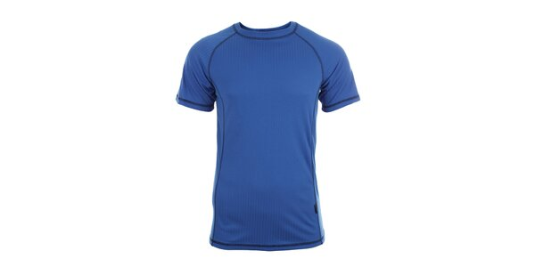 Pánské modré termo tričko Authority
