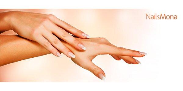 Parafínový zábal, peeling, masáž, P-shine nebo keratin pro vaše zdravé a krásné…