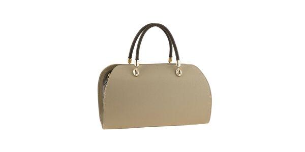 Dámská kabelka s kovovými prvky Valentina Italy