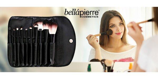 Profesionální kosmetické štětce Bellápierre