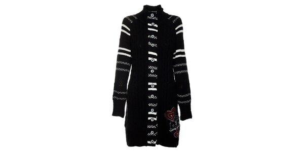 Dámský pletený kabát od značky Savage Culture