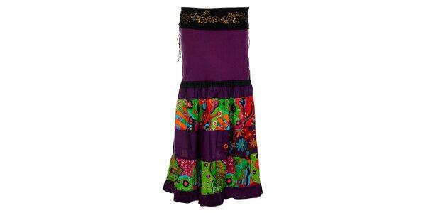 Dámské letní sukně od Savage Culture