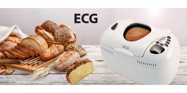 Upečte si voňavý domácí chleba z vlastních surovin
