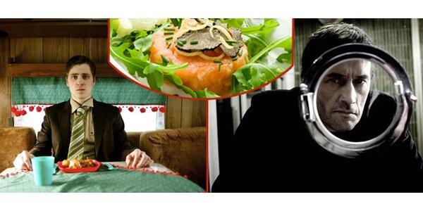 Severský filmový podzim v Hostivici a degustace