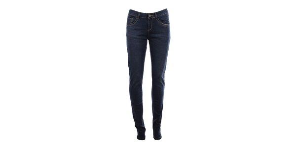 Dámské džíny v modré barvě Big Star