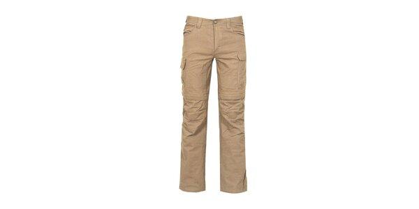 Pánské nastavitelné outdoorové kalhoty Bergson