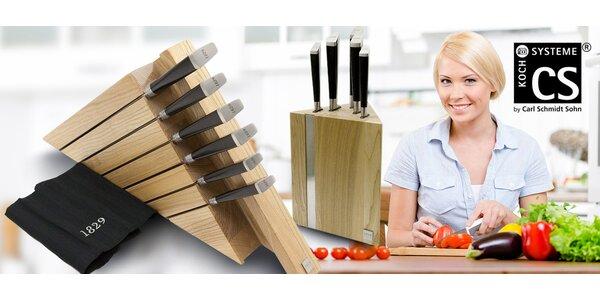 Špičkové sady nožů z nové řady Since 1829