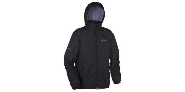 Pánská outdoorová bunda s kapucí Kilpi