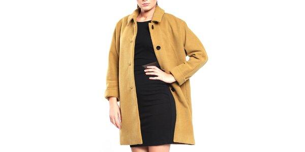 Dámský retro kabát Vera Ravenna