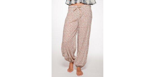 Volné kalhoty Ian Mosh