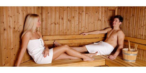 Privátní sauna v Brně