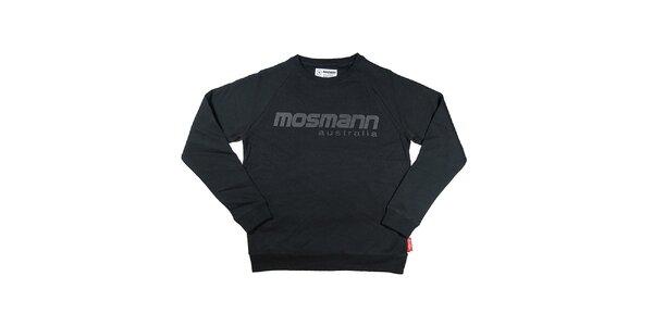 Černý svetr Mosmann